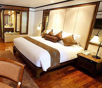 长沙神龙大酒店