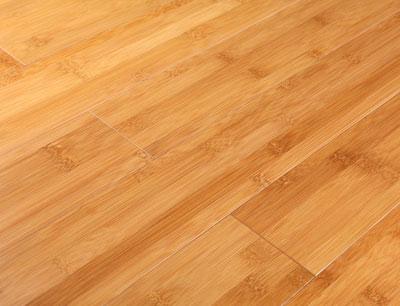 碳化平压竹地板