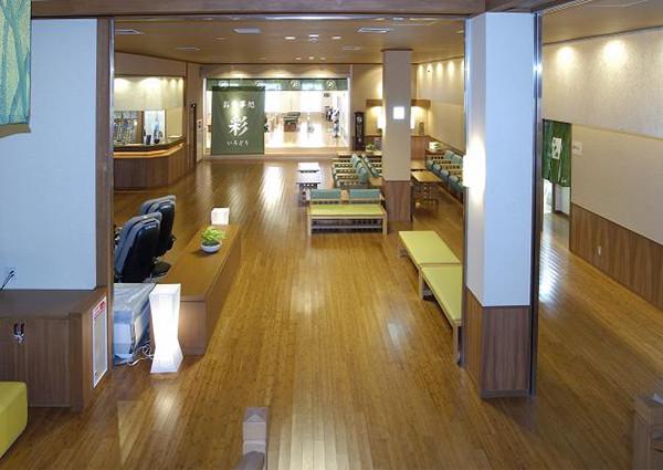 办公室地板二