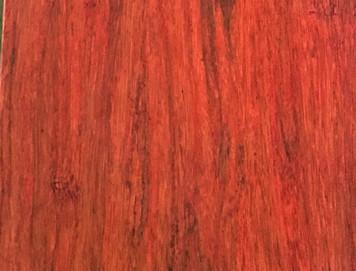 红檀重竹地板