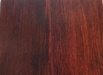 紫檀重竹地板