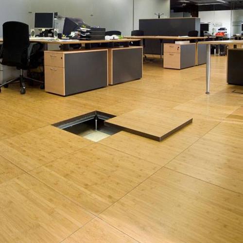 办公室地板一
